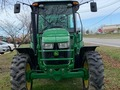 2016 John Deere 5100M 100-174 HP