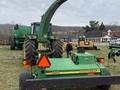 2008 John Deere 3975 Pull-Type Forage Harvester
