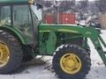 2005 John Deere 6603 40-99 HP