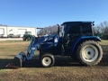 2008 New Holland TL90A 40-99 HP