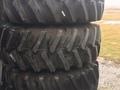 2018 Firestone 650/85R38+750/65R26 Wheels / Tires / Track