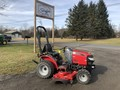 2012 Mahindra MAX 22 HST Lawn and Garden