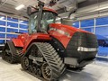 2019 Case IH Steiger 540 QuadTrac 175+ HP