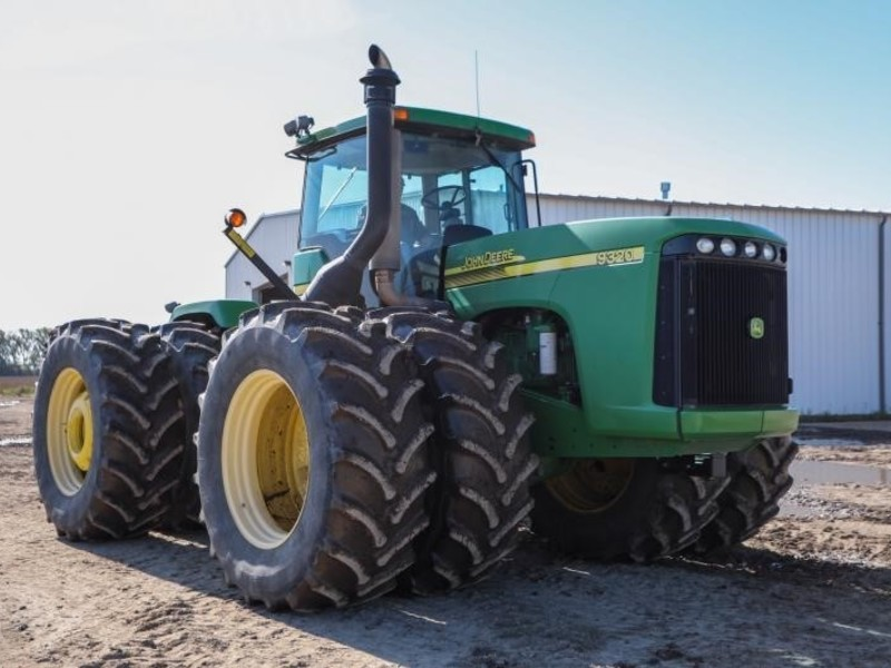 John Deere 9320 Tractors for Sale | Machinery Pete on ford truck wiring diagrams, ford f150 wiring diagram, ford computer harness, ford ranger 2.9 wiring-diagram, ford ecm, ford f550 wiring-diagram, ford engine diagram, ford coil harness, ford 5.4l 3v engine, ford electrical wiring diagrams, ford galaxie engine, ford 5.0 fuel injection harness, ford wiring harnesses, ford 6.0 engine harness, ford fuel fitting, ford engine filter, ford f550 engine, ford air bag module, ford engine sensors, ford focus wiring diagram,