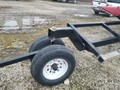 2010 Maurer M30 Header Trailer