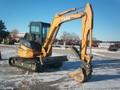 2011 Case CX50B Excavators and Mini Excavator