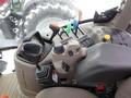 2016 Case IH Maxxum 125 Tractor