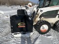 Quick Attach Xtreme Push 96 Loader and Skid Steer Attachment