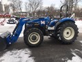 New Holland TD80D 40-99 HP