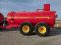 2015 Nuhn Quad Train Manure Spreader
