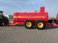 2015 Nuhn Quad Train Manure Spreader