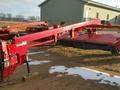 2013 Hesston 1372 Mower Conditioner
