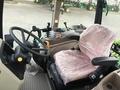 2019 John Deere 5100M Tractor