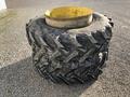 2014 Goodyear 480/80R34 Wheels / Tires / Track