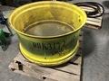 John Deere AH163172 DUAL WHEEL Wheels / Tires / Track