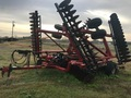2017 Case IH 370 Vertical Tillage