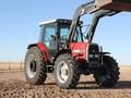 1998 Massey Ferguson 6150 Tractor