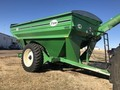 2006 J&M 1050-22D Grain Cart