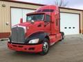 2014 Kenworth T600 Semi Truck