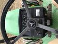 2001 John Deere 6405 Tractor