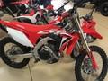 Honda CRF450R ATVs and Utility Vehicle