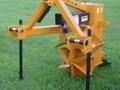 2020 Hurricane Ditcher 3PT20 Field Drainage Equipment