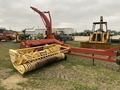 2003 New Holland FP240 Pull-Type Forage Harvester