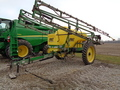 Fast 9613 Pull-Type Sprayer