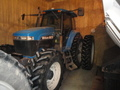 1999 New Holland 8870 175+ HP