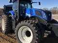 2013 New Holland T8.275 175+ HP
