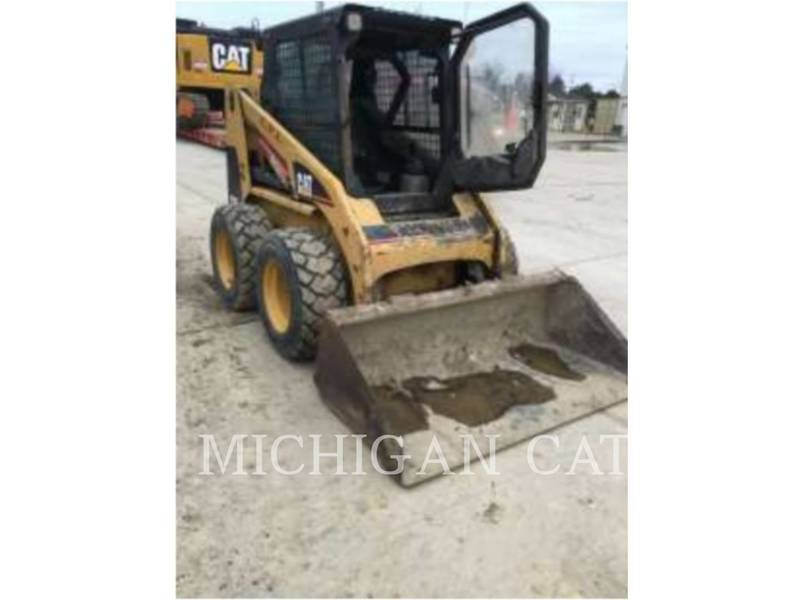 Cat 226 Specs >> Used Caterpillar 226 Skid Steers For Sale Machinery Pete