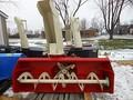 Buhler Farm King Y740 Snow Blower