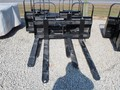HLA HD42BO500 Loader and Skid Steer Attachment