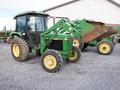 1987 John Deere 2355 40-99 HP