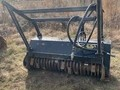 2018 Gyro Trac 500HF Loader and Skid Steer Attachment