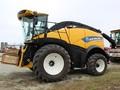 2020 New Holland FR920 Self-Propelled Forage Harvester