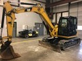 2014 Caterpillar 308E2 CR SB Excavators and Mini Excavator