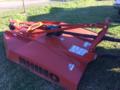 2018 Rhino TW26 Rotary Cutter