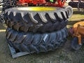 2014 Goodyear 480/80R42 Tires Wheels / Tires / Track