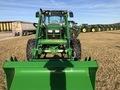 2019 John Deere 6135E Tractor