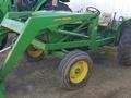 1962 John Deere 2010 40-99 HP