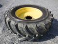 Titan 20X38 Wheels / Tires / Track