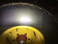 2013 New Holland H7550 Mower Conditioner