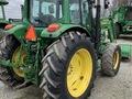 2011 John Deere 6430 Premium 100-174 HP