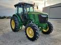 2013 John Deere 6105D 100-174 HP