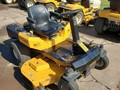 2011 Cub Cadet Z-Force 60 Lawn and Garden