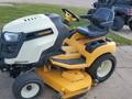 2014 Cub Cadet GTX2154 Lawn and Garden