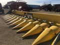 2010 New Holland 98D Corn Head