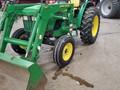 1995 John Deere 5200 40-99 HP