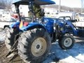 New Holland T2420 40-99 HP